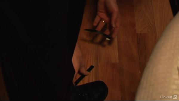 Gaffer tape: Grip Gear for Photographers