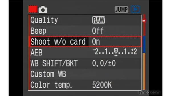 Customizing white balance: Photoshop CS4: Color Correction