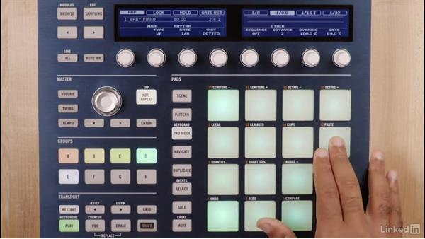 How to record arp patterns from MASCHINE into Ableton: Using MASCHINE with Ableton Live