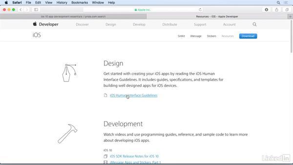 Next steps: iOS 10 App Development Essentials 5: Working with Views
