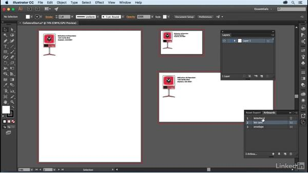 Illustrator layout tips: Learning Print Production