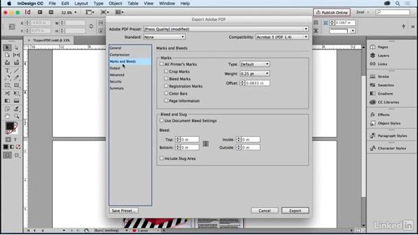 Generating PDFs: Learning Print Production