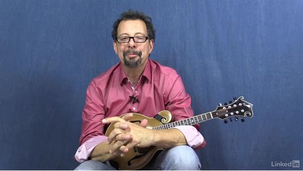Welcome: Mandolin Lessons with Mike Marshall: 4 Favorite Advanced Tunes