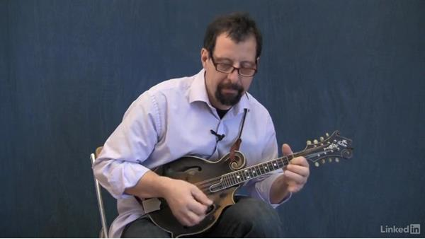 """""""Soldier's Joy"""" part 1: Chords and melody: Mandolin Lessons with Mike Marshall: 4 Favorite Advanced Tunes"""
