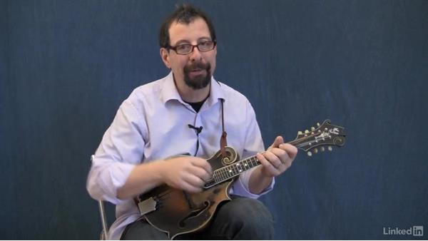 """""""Soldier's Joy"""" part 2: Analysis: Mandolin Lessons with Mike Marshall: 4 Favorite Advanced Tunes"""
