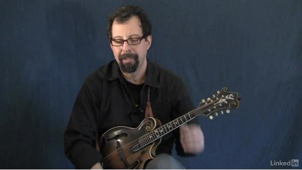 Circle of fifths part 1: Using the circle to find 1-4-5s: Mandolin Lessons with Mike Marshall: 4 Favorite Advanced Tunes