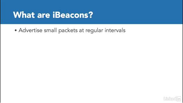 What are iBeacons?: Deliver Location-Based Notifications with iBeacons in iOS