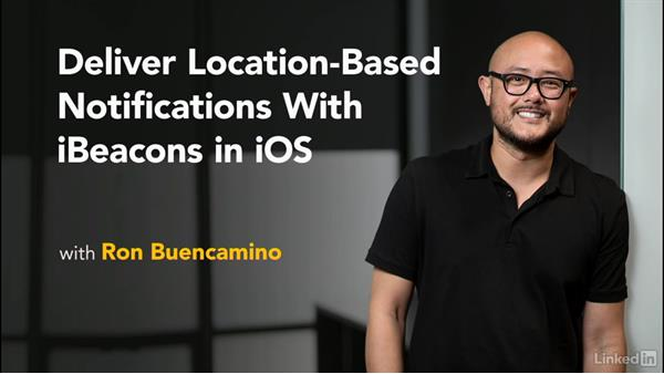 Next steps: Deliver Location-Based Notifications with iBeacons in iOS