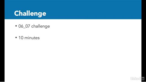 Challenge: Apply formulas and functions: Excel 2010: Prepare for the Microsoft Office Specialist Certification Exam (77-882)