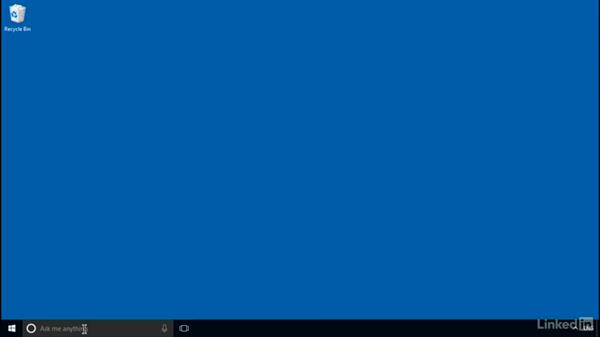 Power options: Windows 10: Implementation