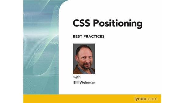 Goodbye: CSS Positioning Best Practices