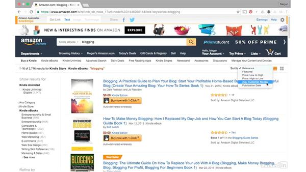 Decide on a topic: Content Marketing with Ebooks