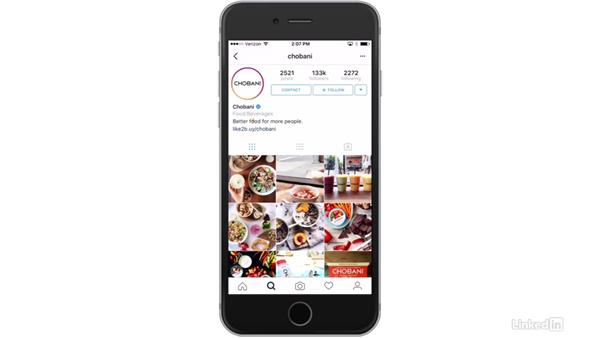 Examples of business success on Instagram: Instagram for Business