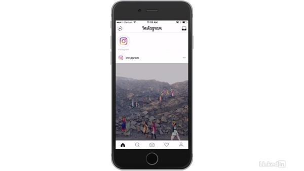 Utilizing Instagram stories: Instagram for Business