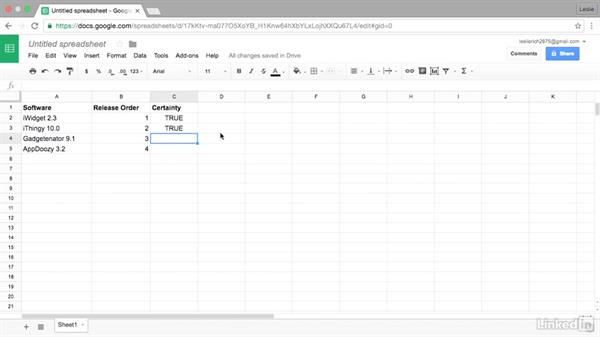 Add estimate data to Google charts: Google Sheets Advanced Tips and Tricks