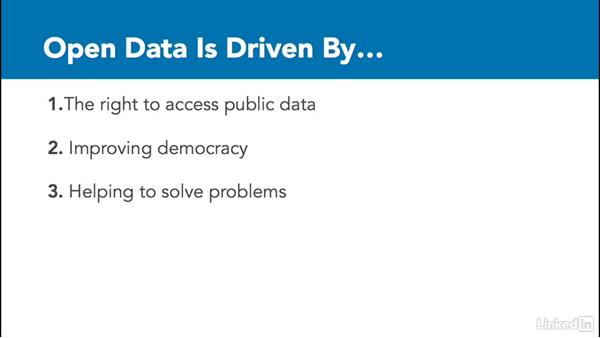 Monetizing open data: Open Data: Unleashing Hidden Value