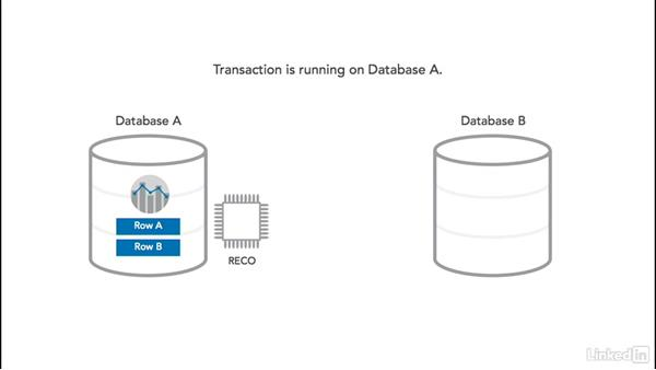 RECO process: Oracle 12c Database Administration Fundamentals