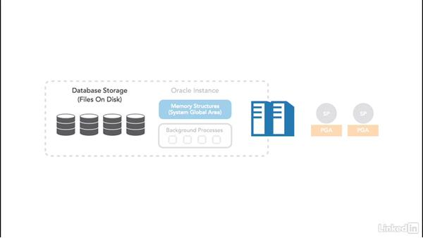 Database storage file types: Oracle 12c Database Administration Fundamentals