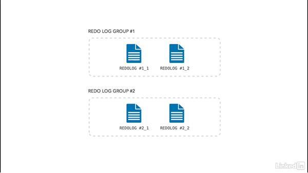 Redo log files: Oracle 12c Database Administration Fundamentals