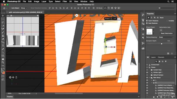Welcome: Photoshop for Designers: Practical 3D Designs