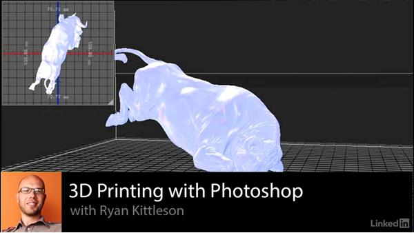 Courses to help you understand Photoshop 3D: Photoshop for Designers: Practical 3D Designs