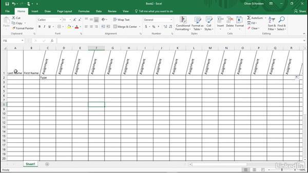 Track student progress: Office 2016 for Educators