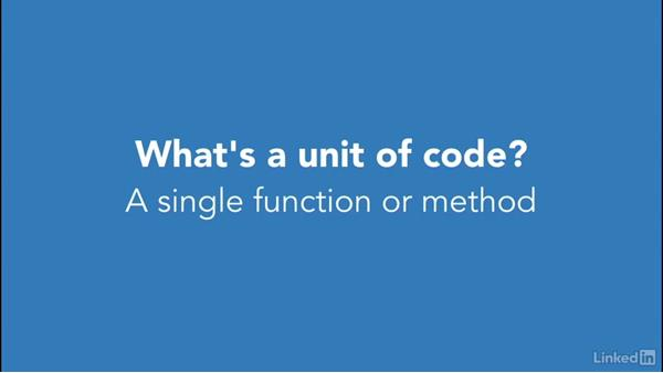 What is unit testing?: Test-Driven Development in PHP with PHPUnit
