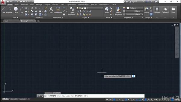 Using variables: Customization for CAD Managers
