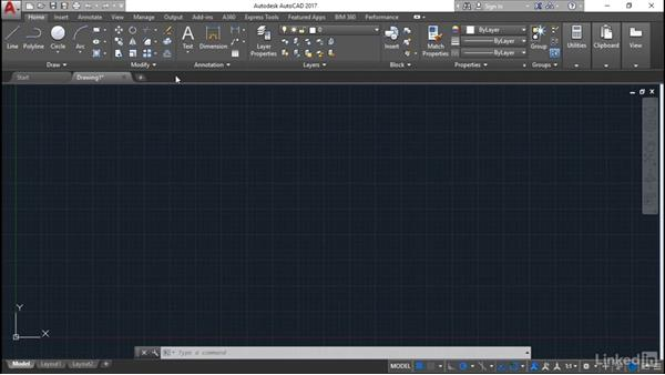 Drawing template overview: Customization for CAD Managers