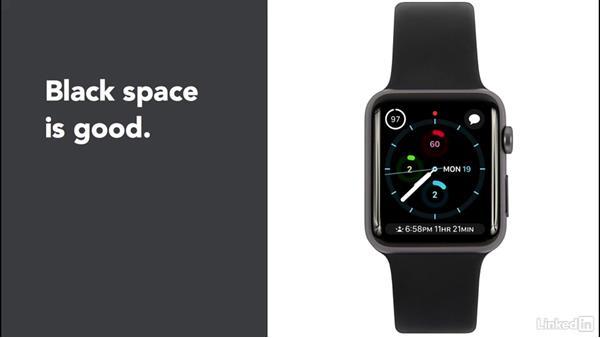 Principles of watchOS development: Learning Apple watchOS 3 App Development