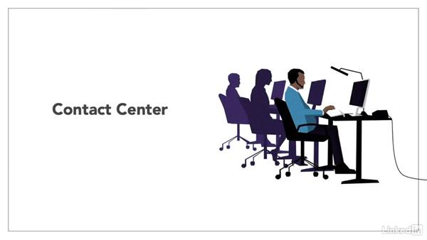 What you need to know before watching this course: Managing a Customer Contact Center