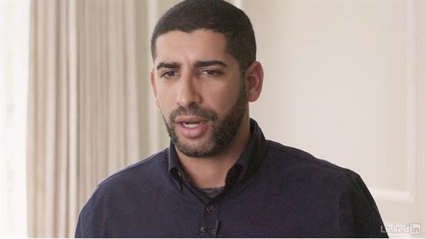 Florent's story: Florent Groberg on Finding Your Purpose after Active Duty