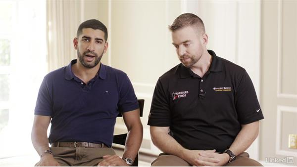 Learn how mentors can help: Florent Groberg on Finding Your Purpose after Active Duty