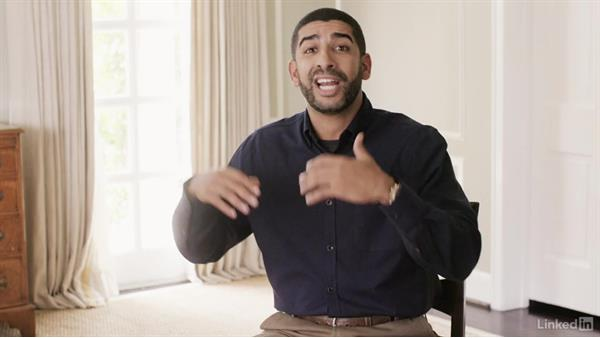 Settling into a new job: Florent Groberg on Finding Your Purpose after Active Duty