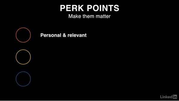 Perk guidelines: Crowdfunding Campaigns for Independent Film