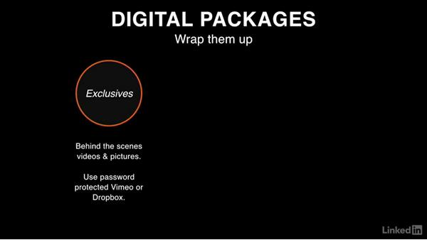 Digital rewards: Crowdfunding Campaigns for Independent Film
