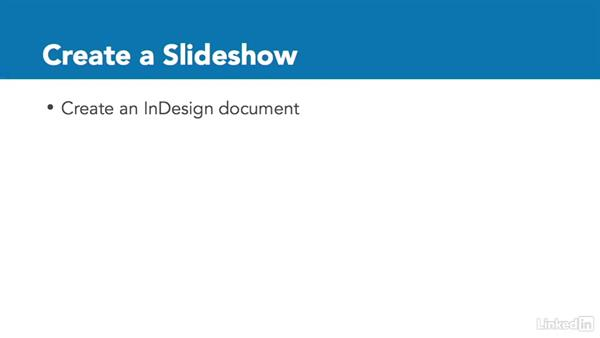 Practice: Create interactive objects: InDesign CC: Interactive Document Fundamentals