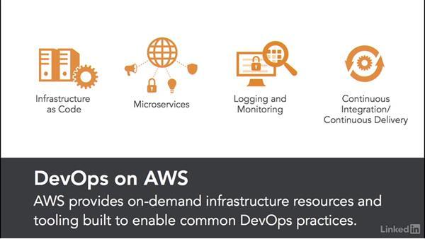 Selecting DevOps cloud services: Cloud Computing: The Cloud and DevOps