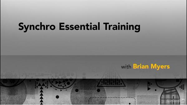 Next steps: Synchro Essential Training