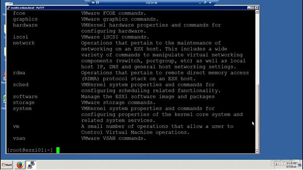 Configuring PSPs: Configuring and Administering Advanced VMware vSphere Storage