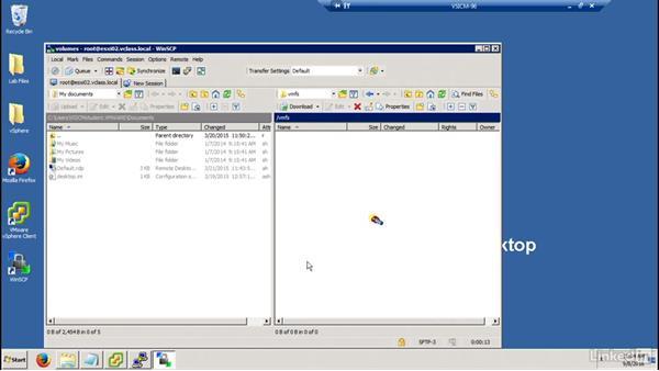Pluggable Storage Architecture (PSA): Configuring and Administering Advanced VMware vSphere Storage