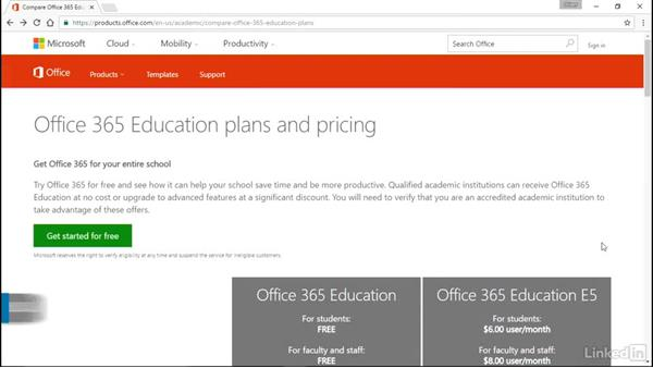 What is Microsoft Office?: Office 365 for Educators