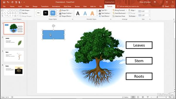 Link actions: Office 365 for Educators
