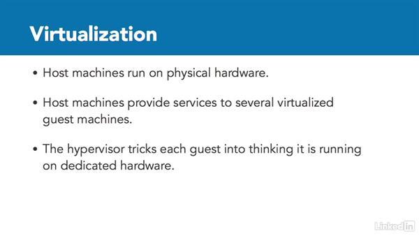 Virtualization: CISSP Cert Prep: 3 Security Engineering