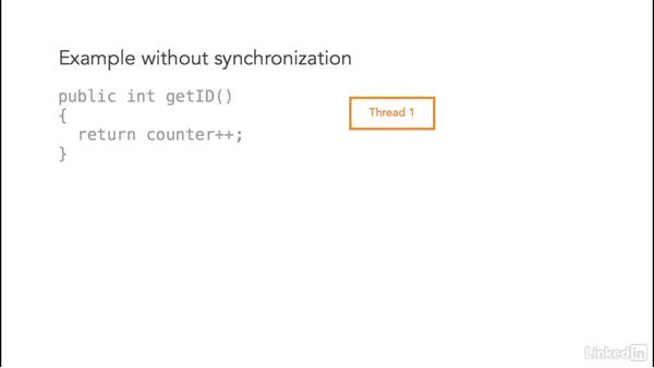 Synchronization explained: Managing Threads in Java