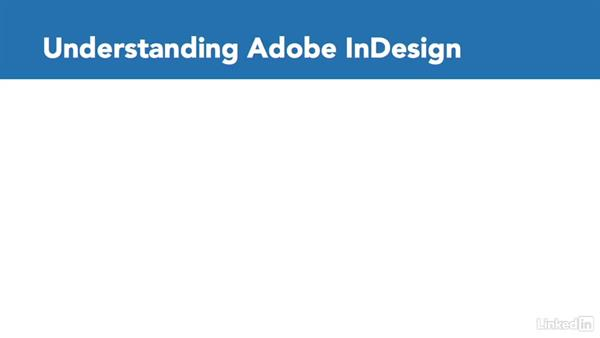 The ACA exam objectives: Adobe Certified Associate Prep: InDesign