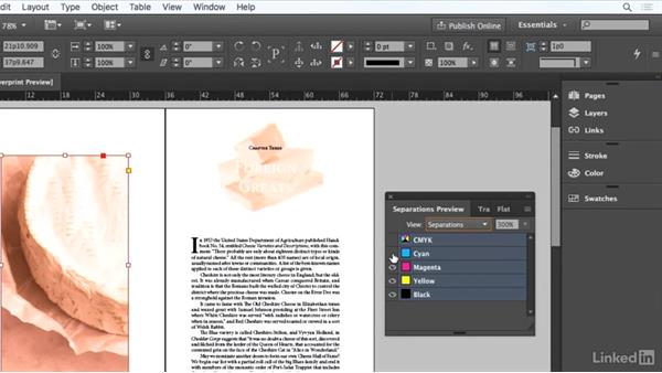 Prepare page layouts for print: Adobe Certified Associate Prep: InDesign