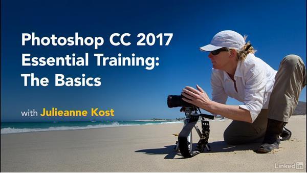 Next steps: Photoshop CC 2017 Essential Training: The Basics