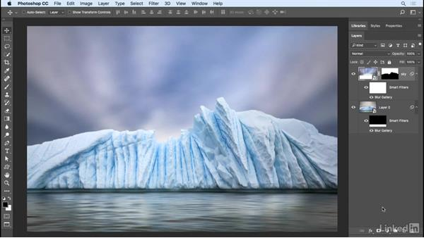What you need to know: Photoshop CC 2017 Essential Training: Photography