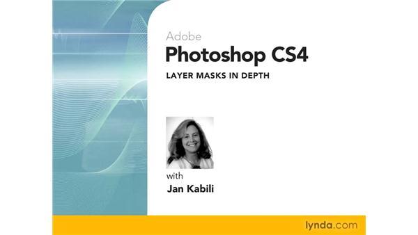 Goodbye: Photoshop CS4: Layer Masks in Depth